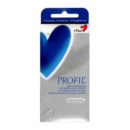 Profil 10 unidades