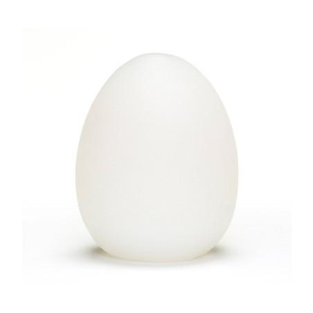 Huevo Tenga Crater