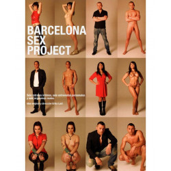 Barcelona sex project
