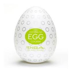 Tenga Eggs ( Clicker)