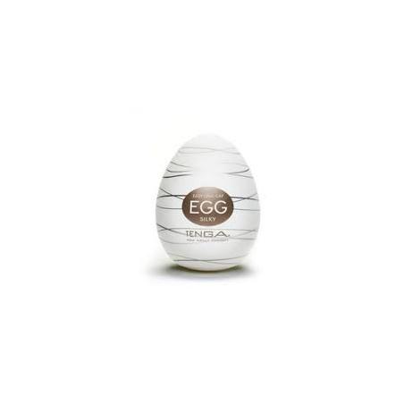 Tenga Eggs ( Silky)