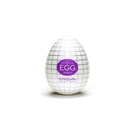 Tenga Eggs ( Spider)