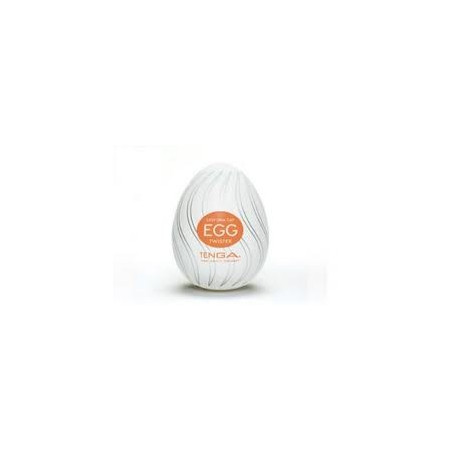 Tenga Eggs ( Twister)