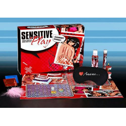 Juego Sensitive play