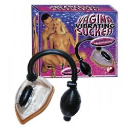 Succionador de vagina