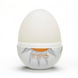 Huevo Tenga Shiny