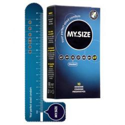 Preservativos My size 69 mm