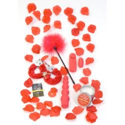 Kit red romance