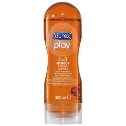 Durex Play masaje 2 en 1 estimulante