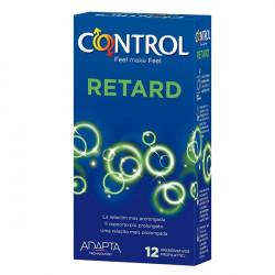 Control adapta retardante 12 unidades