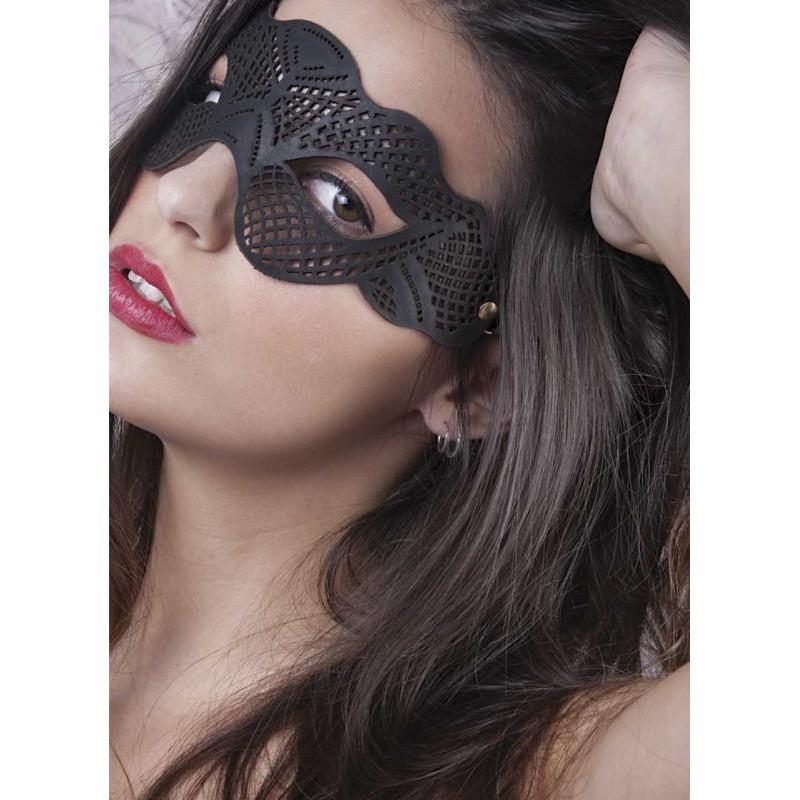 Antifaz mascara de piel