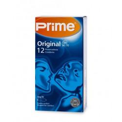 Preservativos Prime original 6 uni.