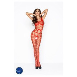 Bodystroking passion B032red
