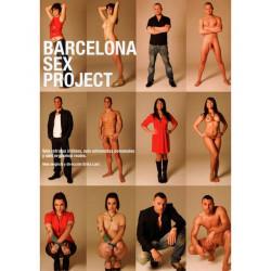 Barcelona sex project