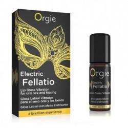Oral gloss Orgie felación electrizante 10ml