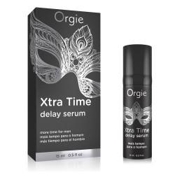 Serum Orgie más tiempo para el hombre