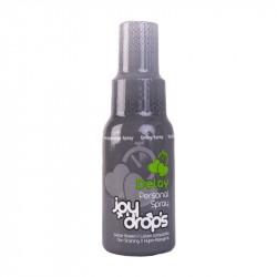 Lubricante retardante spray Joydrops