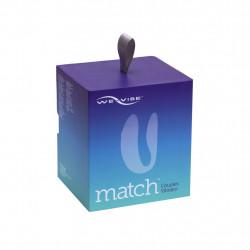 Nuevo vibrador parejas We-vibe Match