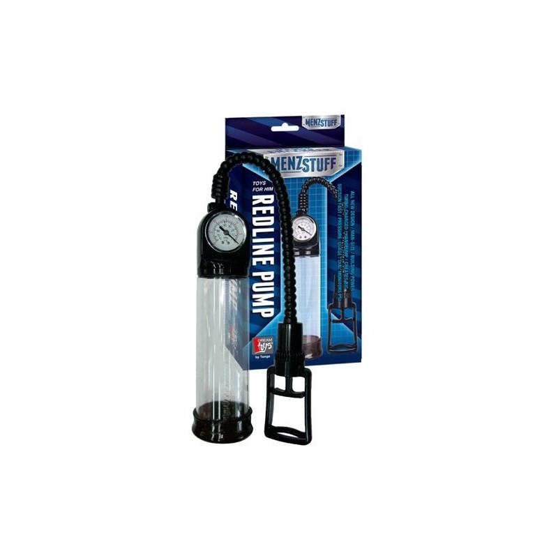 Bomba vació Redline Pump