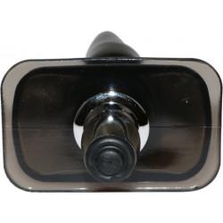 Plug dilatador anal vibración