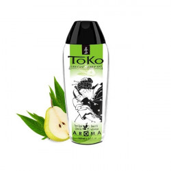 Lub5ricante Shunga Toko Pera/te verde