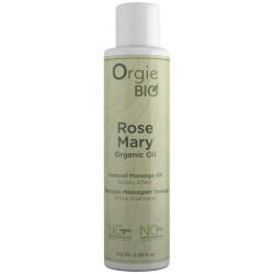 Aceite masaje Orgie Bio romero 100ml