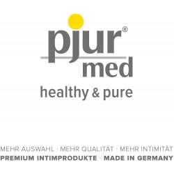 Lubricante silicona premium glide Pjur 100ml