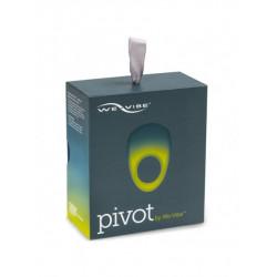 Anillo vibrador Pivot control App