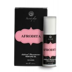 Perfume Feromonas Afrodita