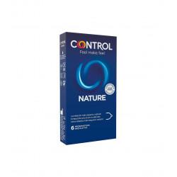 Control adapta nature 6 unidades