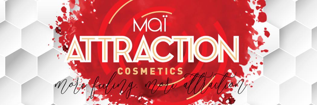 Maï Attraction cosméticos